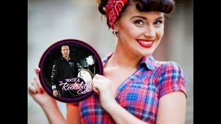 Download Dancing Alone V2 - Rock & The Rockabilly Cats MP3 song and Music Video