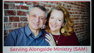 Raising Children to Love God (part 1)- Eric and Rachel Dufour