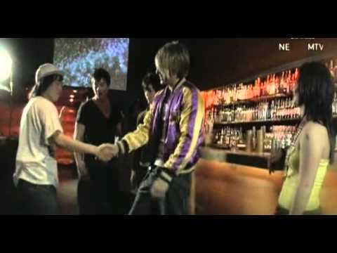 Danny Saucedo - Tokyo (Official Music Video)