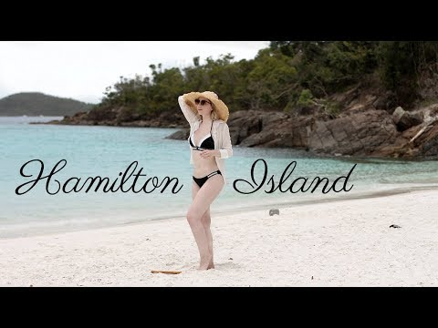 Let's Hang Out on Hamilton Island | Birthday & Honeymoon 2.0 Vacation