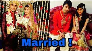 Shivangi Joshi aka Naira of Yeh Rishta Kya Kehlata hai unseen real life marriage  Pics  Omg