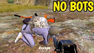 NEW FPP HARDCORE MODE IN PUBG MOBILE | UPDATE (100% Real Players)