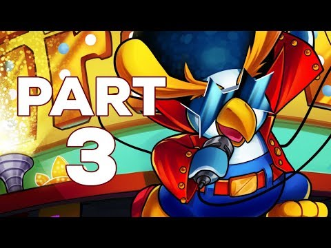 A Hat In Time Part 3 | INTRODUCING DJ GROOVES