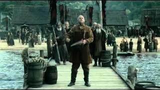 Песня викингов-походная