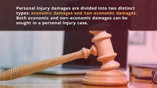 Damages in Personal Injury Cases Explained - Richard Schibell, Esq.