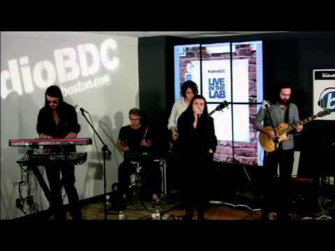 RadioBDC Live in the Lab: Cults perform