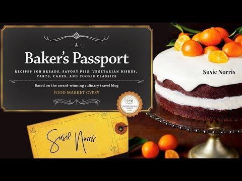 A Baker's Passport | Susie Norris