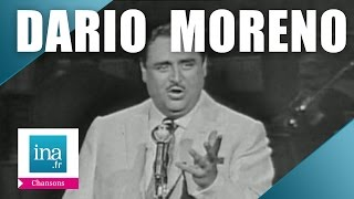 """Dario Moreno """"Pardon pour notre amour"""" (live officiel) - Archive INA"""