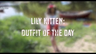 Lily Kitten: OOTD - Festival Fashion Thumbnail