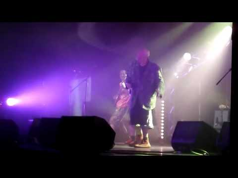 Bad Manners Live - Special Brew