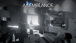 Asemblance Trailer - PS4 Horror Game