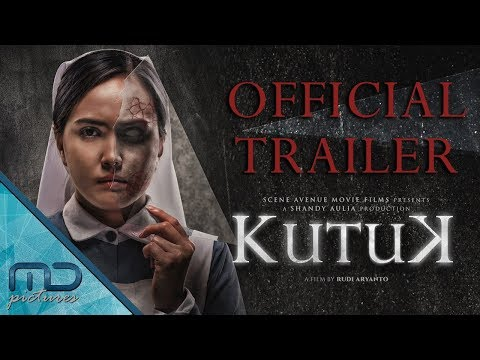 Kutuk - Official Trailer | Shandy Aulia, Alice Norin, Bryan McKenzie, Stuart Collin