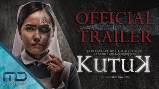 Kutuk - Official Trailer | 25 Juli 2019 di Bioskop