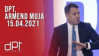 DPT, Armend Muja - 15.04.2021