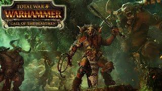 Guerilla Warfare - Total War Warhammer Beastmen Campaign Part 1