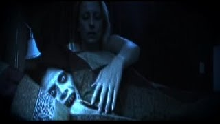 [СТРАШНЫЕ ИСТОРИИ] - Мама приходит ночью