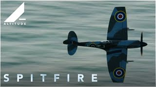 SPITFIRE - UK TRAILER [HD] - IN CINEMAS & DIGITAL NOW