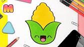 Como Dibujar Zanahoria Kawaii Paso A Paso Dibujos Kawaii Faciles How To Draw A Carrot Youtube Para interesar al niño en el proceso de dibujo, ofrecemos algunos datos interesantes: como dibujar zanahoria kawaii paso a