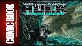 Immortal Hulk #17 | COMIC BOOK UNIVERSITY