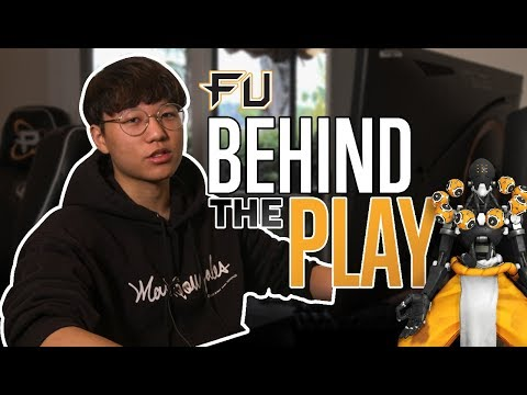 SUPPORTS CARRY: Alarm and Elk Save the Point | Behind the Play - Presented by LF Gaming
