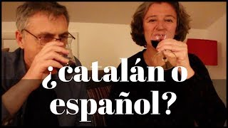 Video ¿En Barcelona se habla español o catalán? download MP3, 3GP, MP4, WEBM, AVI, FLV September 2018