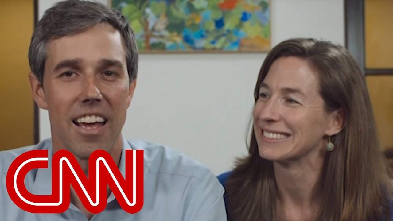 Beto O'Rourke announces he's running for president