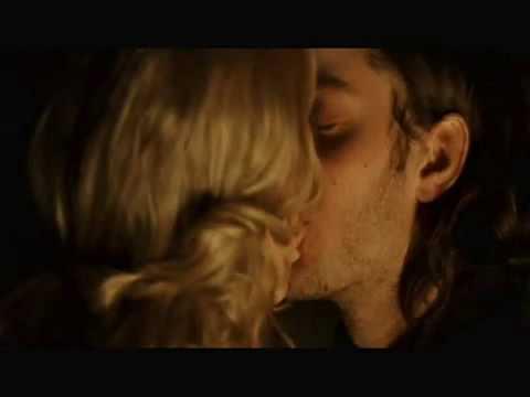 Подборка кинопоцелуев I