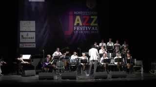 Yoonmi Choi 최윤미 (2) - XI Rostov International JazzFestival