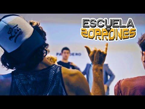 Escuela de Zorrones
