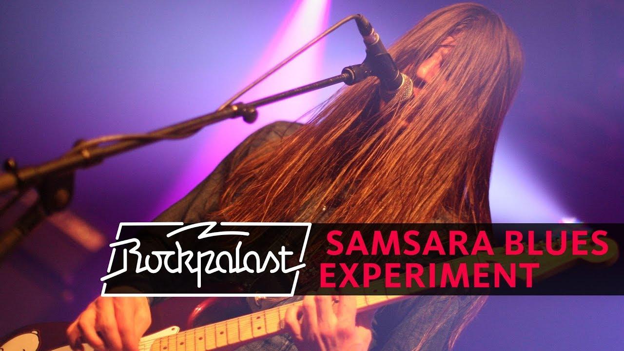 Samsara Blues