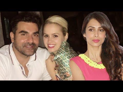 Salman Khan के भाई Arbaaz इस Romanian लड़की से करेंगे  शादी ?
