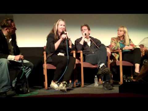 Shelley Long, Gary Cole & Betty Thomas at the Aero Theater 90911