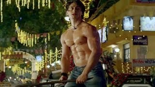Heropanti Official Trailer 2014 ft Tiger Shroff, Kriti Sanon
