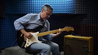 1979 Tokai Springy Sound ST-80 Stratocaster Alexander Pribora picku...