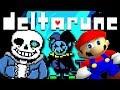 SMG4: If Mario was in... Deltarune