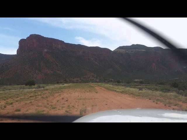 Gateway Colorado (Hubbard BLM airstrip 9CO3)