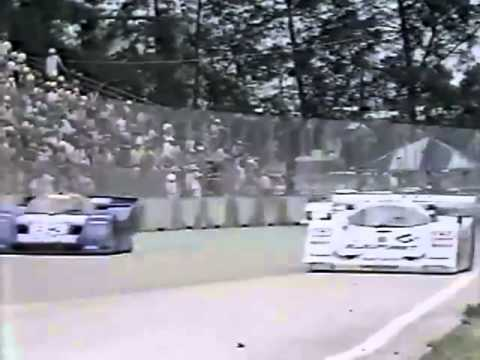 IMSA Camel GT West Palm Beach 1991