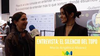 """Entrevista: """"Silencio del Topo"""""""