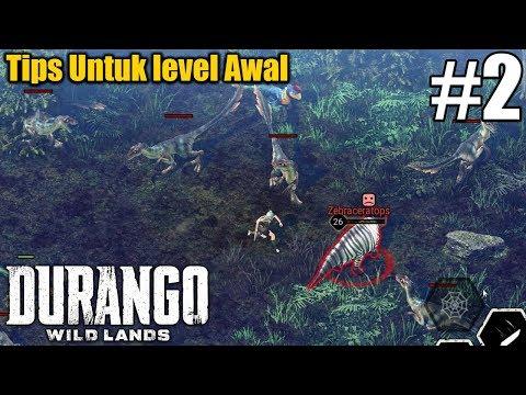 Raptooor! | Durango Wild: Lands (Android) #2