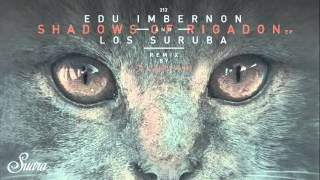 "Edu Imbernon & Los Suruba - Shadows Of Rigadon (Clarian ""Red O…"