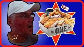 american fast food review