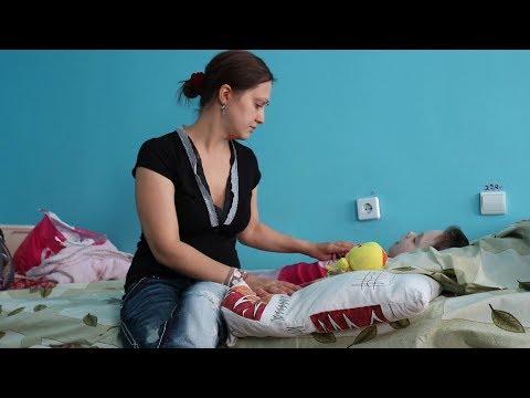 Громадське телебачення: Черкаси: Історія Дарини Ткаченко. У неї – синдром Леннокса-Гасто