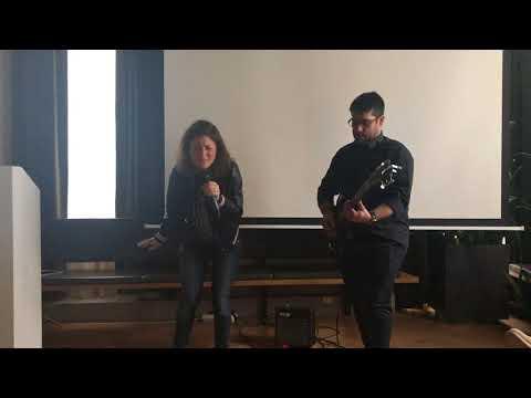 PVH France - Musik Performance - Magali & Franck