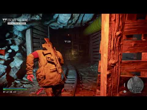 Days Gone - Leave All That By The Door - Find The Test Kit & Enter The Mine - Collect Cinnabar