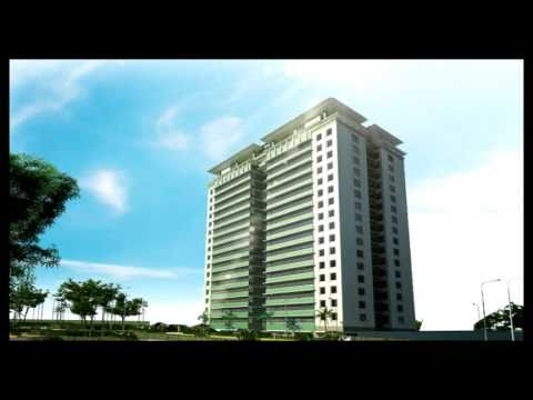 Avalon (Condo in Cebu Business Park) |w/o VO|
