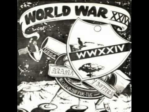 WWXXIV - Azaria