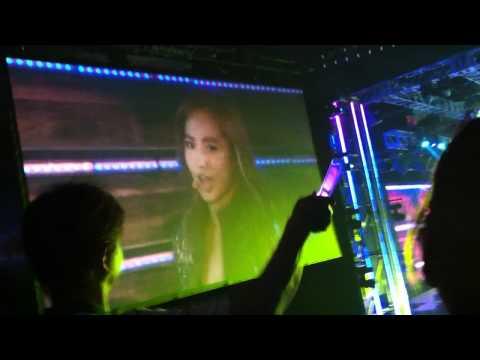 [ Fancam ] 110702 Yuri - If @ JAPAN TOUR in Hiroshima