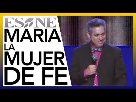 María, la Mujer de Fe | Fernando Casanova | ESNE