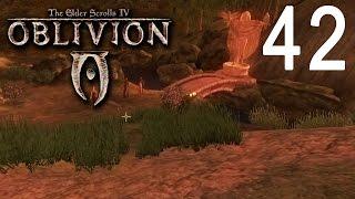 The Elder Scrolls IV: Oblivion ▲Бесконечная отмычка▲Посох скампа ▲ #42