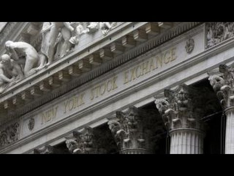Fmr. Goldman Sachs partner: U.S. stock market is 'toppy'
